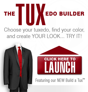 Click to Launch The Tuxedo Builder!